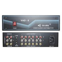 Digital Video Distribution Amplifier