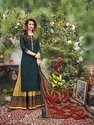 Skirt Salwar Suit