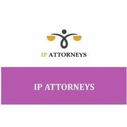 Patent IP Attorneys Service