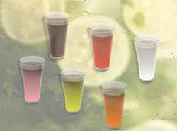 Swift Plisner Poly Carbonate Cocktail Glass 300 Ml Pack Of 6
