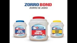 ABRO INDUSTRIES WHITE ZORRO BOND, KG