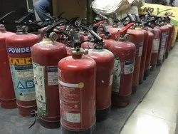 Tyco Fire Extinguisher Systems