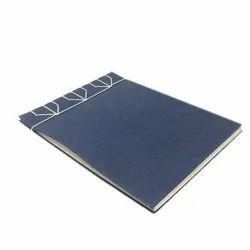 Handmade Paper Notepad