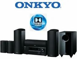 Dolby Atmos 5.1 HTS5915 Onkyo Home Theatre, 780w