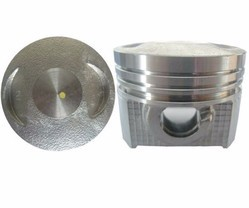 Motorcycle Piston