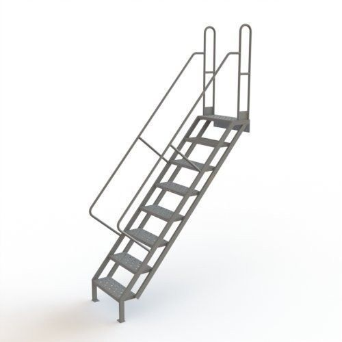 Aluminium Staircase Ladder