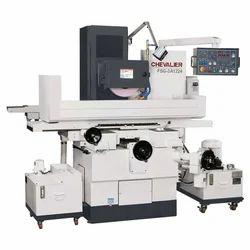 Double Column Surface Grinder Machine