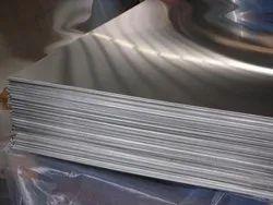5052 Aluminium Plates