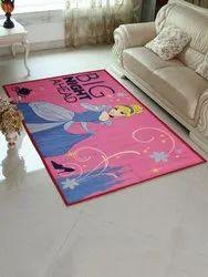 Disney Princess Carpet 3feet X 5feet