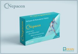 Paper Pharma Packaging Designing