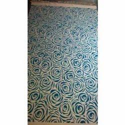 Pattern Printed Rug