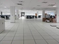 Unitile Access Flooring