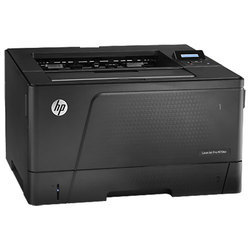 HP LaserJet Pro M706n A3 Printer