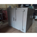 Gas Fire Oven