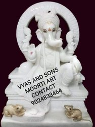 God & Goddess Marble Statues