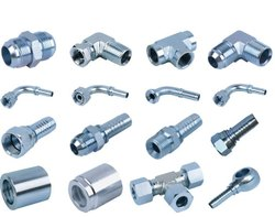 Coupling Hydraulic Adapter