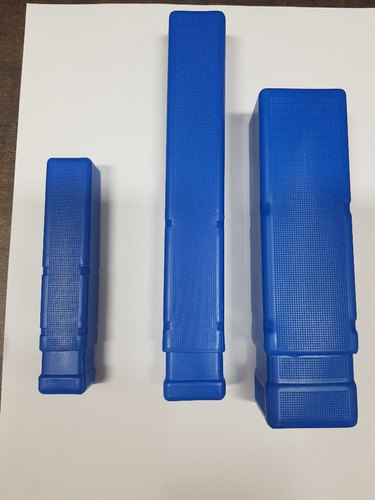 Plastic Boxes for Thermometres, Hydrometers, Densimeters and Alcoholmeters
