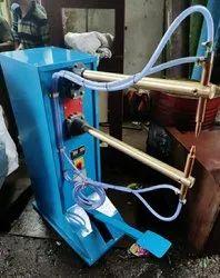 25 KVA Spot Weld Machine