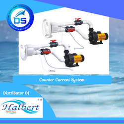 Counter Current System