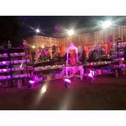 Indian Ceremonies Catering Service in Pan India