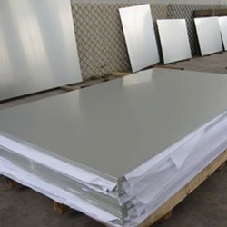 Hastelloy UNS N10276 Plates, THK :- 2mm To 100mm