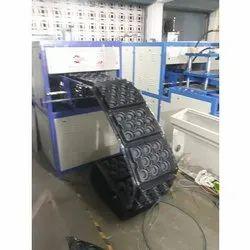 Shilp Nursery Tray Forming Machine