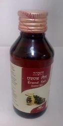 Tansukh Liquid Erand (Castor) Taila