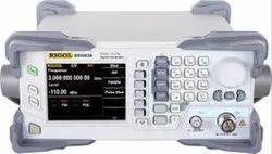 Rigol  RF SIGNAL GENERATOR DSG800