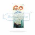 Go Slim Skimmed Milk 1 Litre