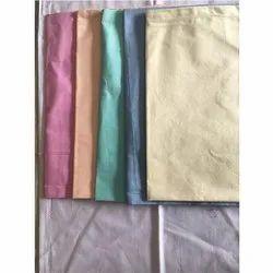 Machine Wash Cotton Pillow Cover