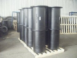 Ductile Iron Puddle Pipe