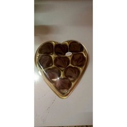 ChocoBelle Heart Shape Belgian Chocolate