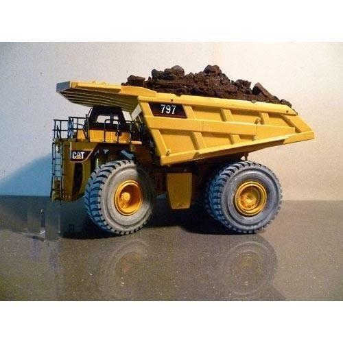 797f Mining Trucks Mining Trucks Saint Thomas Mount Chennai