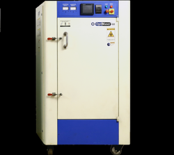 Automatic OptiMaser (Microwave Medical Waste Disinfection System)
