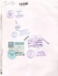 Certificate Attestation Services In Chennai