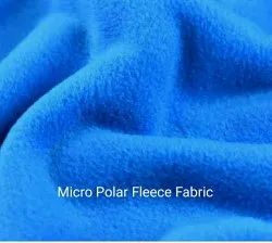 Micro Polar Fleece Fabric