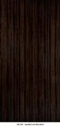 American Walnut Aluminum Composite Sheet (ER 351)