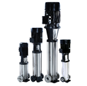 Cri 14.5 Kg Vertical High Pressure Mv Series Pump