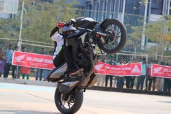 Motorsports Event, Tamil Nadu