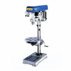 Tapping Cum Drilling Machine