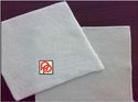 Compressed Nonwoven Geotextile