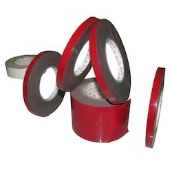 EURO Grey VHB Foam Tapes, Packaging Type: Roll