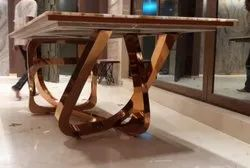 Customised Dining Table