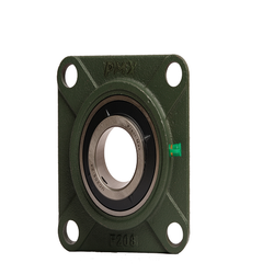 UCF Four Bolt Flanged Bearing