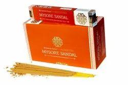 Mysore Sandal Premium Hand Rolled Masala Incense Sticks