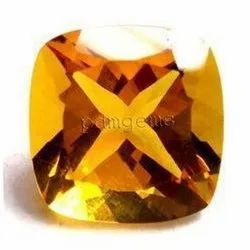 Citrine Gemstone For Jewelry