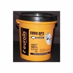 AP3 Euro Lithium Multipurpose Grease