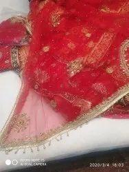 Bridal Garment