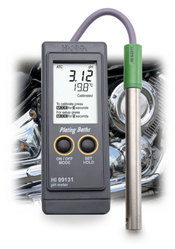 Plating pH Portable Meter -I99131