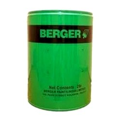 Berger Epoxy Flooring Paint